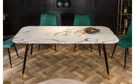Designer Esstisch PARIZON WHITE-NATIVO™ Designer Möbel Österreich