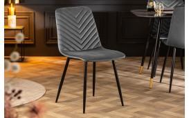 4 x Designer Stuhl VIRAGO GREY-NATIVO™ Designer Möbel Österreich