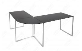 Designer Schreibtisch HERO BLACK-NATIVO™ Designer Möbel Österreich