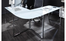 Designer Schreibtisch HERO WHITE-NATIVO™ Designer Möbel Österreich