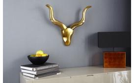 Designer Geweih ARIES GOLD