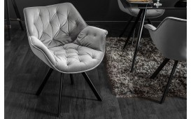 Designer Stuhl SOLACE LUX GREY-NATIVO™ Designer Möbel Österreich