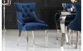 2 x Designer Stuhl FORTRESS BLUE-NATIVO™ Designer Möbel Österreich