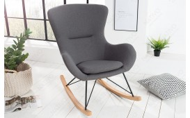 Designer Lounge Sessel BERGEN GREY-NATIVO™ Designer Möbel Österreich