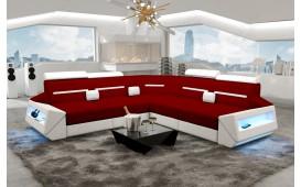 Designer Sofa AVATAR CORNER mit LED Beleuchtung & USB Anschluss-NATIVO™ Designer Möbel Österreich