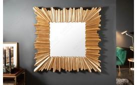 Designer Spiegel ROME GOLD