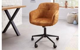 Designer Bürostuhl MASSIVO YELLOW-NATIVO™ Designer Möbel Österreich