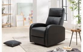 Designer Relaxsessel AMERICANA MINI BLACK-NATIVO™ Designer Möbel Österreich