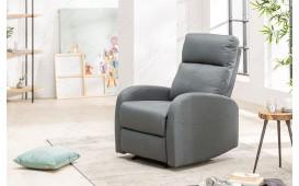 Designer Relaxsessel AMERICANA MINI GREY