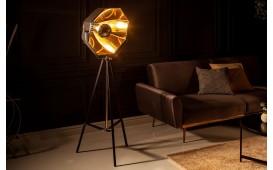 Designer Stehleuchte SESSION L BLACK GOLD-NATIVO™ Designer Möbel Österreich