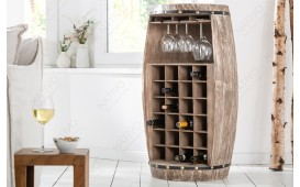 Designer Regal WINE VILLA HALF 97 cm