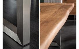 Designer Esstisch TAURUS LIGHT ARTWORK 220 cm-NATIVO™ Designer Möbel Österreich