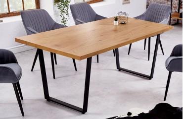 Designer Esstisch APT OAK 180 cm-NATIVO™ Designer Möbel Österreich