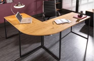 Designer Schreibtisch HERO NATURAL-NATIVO™ Designer Möbel Österreich