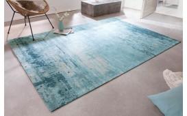 Designer Teppich ABSTRUSE TURQUOISE-NATIVO™️ Designer Möbel Österreich