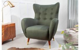 Designer Relaxsessel ENFILE GREEN