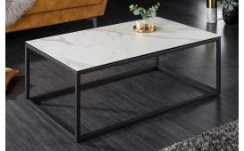 Designer Couchtisch SIMBAS MARBLE WHITE 100 cm-NATIVO™️ Designer Möbel Österreich