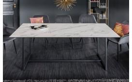 Designer Esstisch SIMBAS MARBLE WHITE 200 cm-NATIVO™️ Designer Möbel Österreich