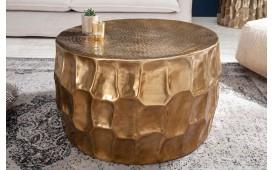 Designer Couchtisch BOHO GOLD III L-NATIVO™️ Designer Möbel Österreich