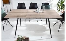 Designer Esstisch MARTA 120-160 cm