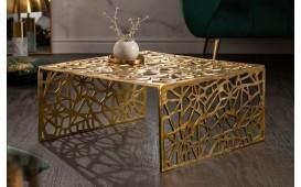 Designer Couchtisch MOZAIK GOLD-NATIVO™️ Designer Möbel Österreich