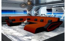 Designer Sofa ZION XXL by ©iconX STUDIOS-NATIVO™️ Designer Möbel Österreich