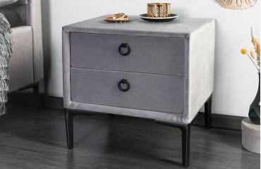 Designer Beistelltisch COSMOPOLITA GREY-NATIVO™️ Designer Möbel Österreich
