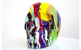 Designer Skulptur CRANEO