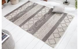 Designer Teppich FILATO GREY-NATIVO™️ Designer Möbel Österreich