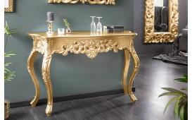 Designer Konsole ROME GOLD XL
