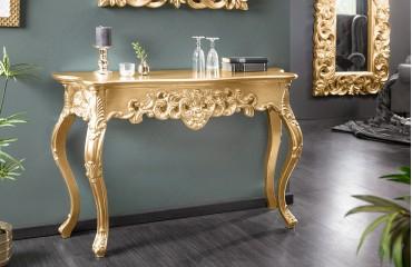 Designer Konsole ROME GOLD XL-NATIVO™️ Designer Möbel Österreich
