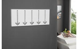 Designer Garderobe MULTI WHITE AB LAGER