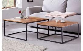 Designer Couchtisch HAROLD 2 SET-NATIVO™ Designer Möbel Österreich