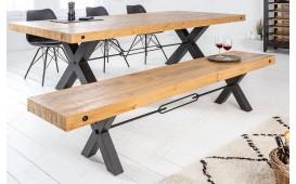 Designer Sitzbank TORAH 170 cm