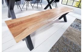 Designer Sitzbank TAURUS X 200 cm