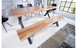 Designer Sitzbank TAURUS X 200 cm-NATIVO™️ Designer Möbel Österreich