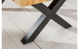 Designer Couchtisch THOR X 110 cm Pinienholz - NATIVO™ Designer Möbel Österreich