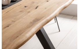 Designer Esstisch OSIRIS X 200 cm - NATIVO™ Designer Möbel Österreich