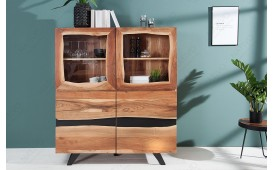 Designer Hochkommode DONALD 140 cm - NATIVO™ Designer Möbel Österreich