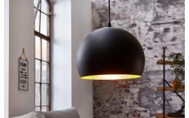 Designer Hängeleuchte BIG BOWL 30 cm - NATIVO™ Designer Möbel Österreich