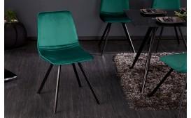 4 x Designer Stuhl DELFT GREEN AB LAGER