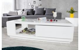 Designer Clubtisch STYLE WHITE