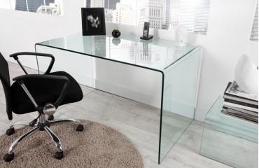 Designer Esstisch CLEAR