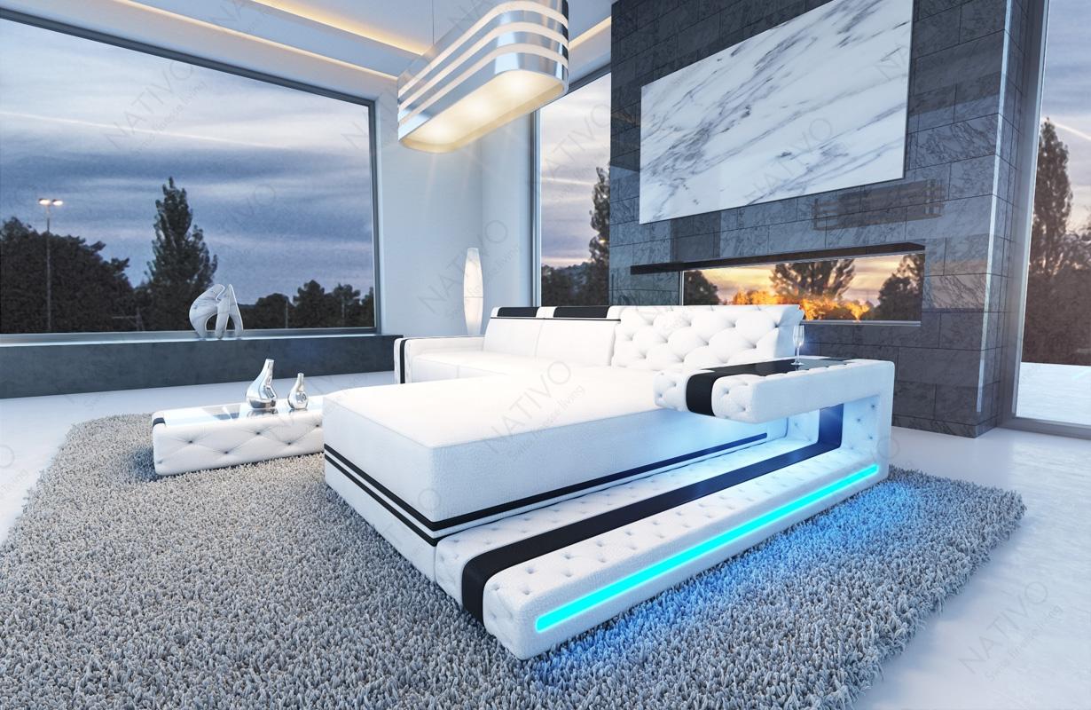ledersofa imperial bei nativo m bel oesterreich g nstig kaufen. Black Bedroom Furniture Sets. Home Design Ideas