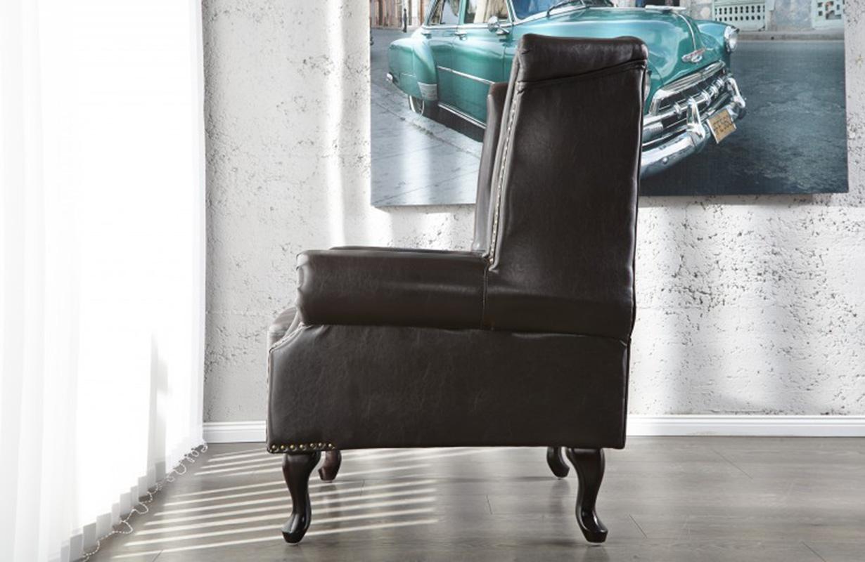relaxsessel chester dark von nativo designer m bel sterreich. Black Bedroom Furniture Sets. Home Design Ideas