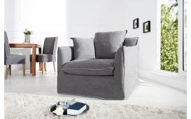 Designer Relaxsessel HAVAN GRAY