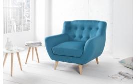 Designer Relaxsessel MAN BLUE