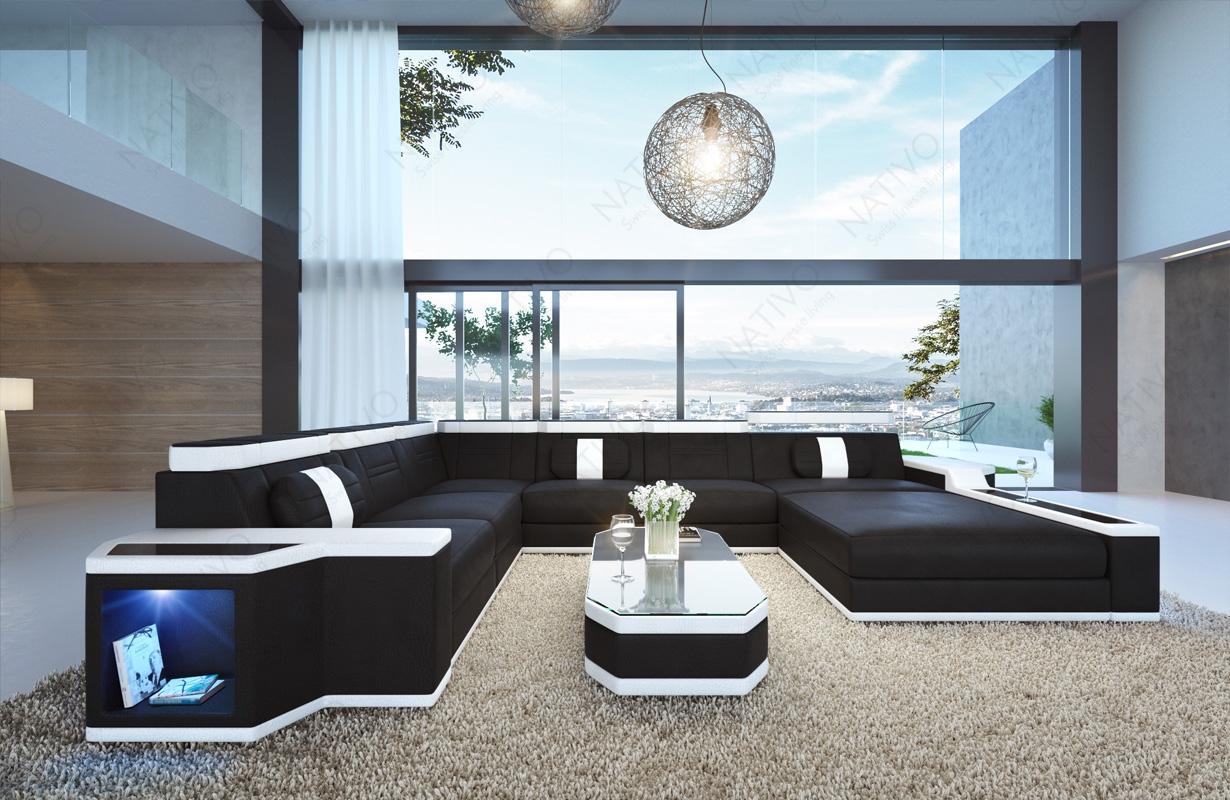 designersofa cesaro bei nativo m bel wien oesterreich g. Black Bedroom Furniture Sets. Home Design Ideas
