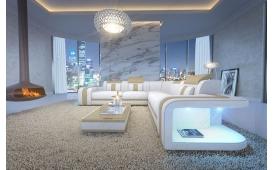 Designer Sofa SPACE CORNER von NATIVO Mobel Wien
