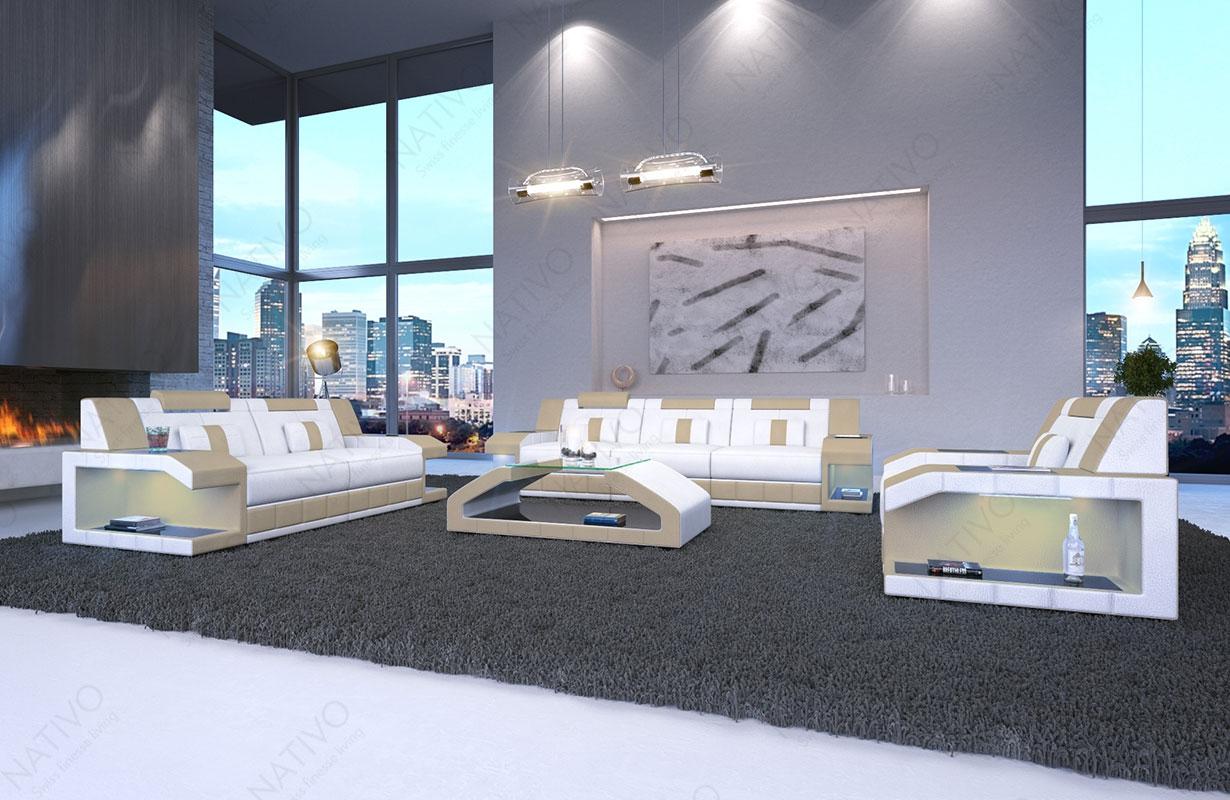 ledersofa matis bei nativo m bel oesterreich g nstig kaufen. Black Bedroom Furniture Sets. Home Design Ideas